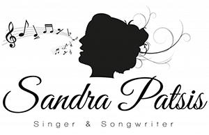 Sängerin Sandra Patsis